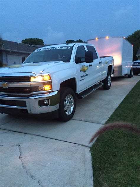 Florida Boating Test Review by 2015 Chevy 2500hd My 3 000 Mile Test Drive Review The
