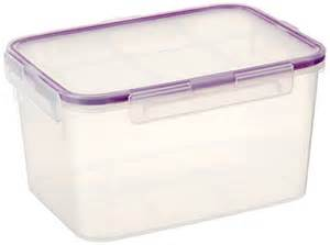 Kitchen Canisters Canada Snapware Airtight Medium Rectangle Storage Container 10 8 Cup New Free Shipp Ebay