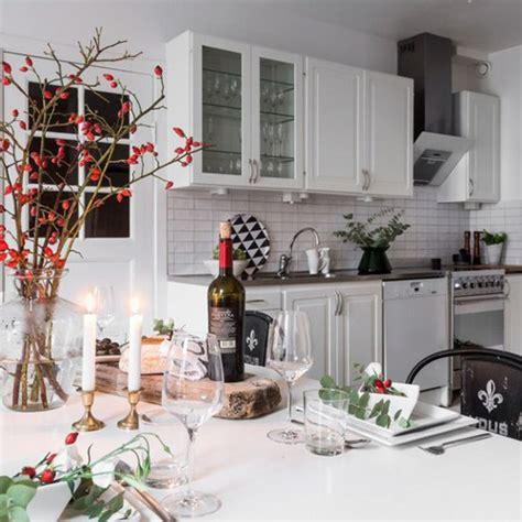 cuisine customiser relooker une cuisine 8 astuces ooreka