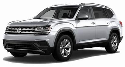 Atlas Volkswagen Suv Vw Offers Special Dealer