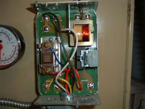 Wiring Honeywell Aquastat Doityourself