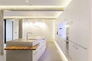 Designer Küchen Mit Kochinsel : kuchen mit kochinsel und esstisch k chenformen k che in u form l form i form oder inselk che ~ Sanjose-hotels-ca.com Haus und Dekorationen