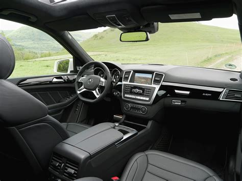 mercedes jeep 2016 interior 2016 mercedes benz amg gl price photos reviews features