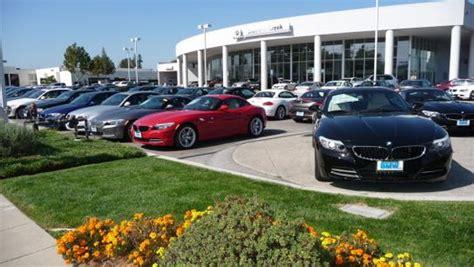 Stevens Creek Bmw Car Dealership In Santa Clara, Ca 95051