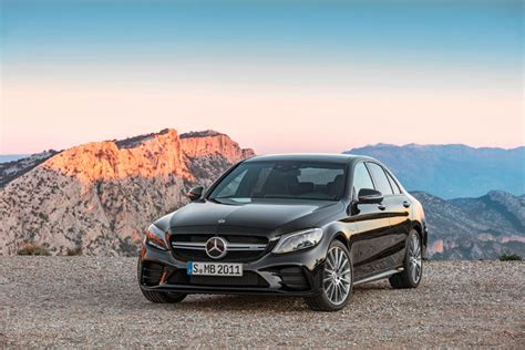 Ranked at #7 in our compact sedan of new cars. 2020 Mercedes-AMG C43 Sedan Review, Trims, Specs and Price | CarBuzz