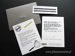 Code Secret Carte Auchan : invitation agent secret f tes vous m me ~ Medecine-chirurgie-esthetiques.com Avis de Voitures