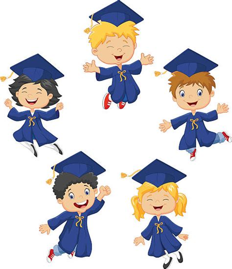 graduation clipart kindergarten graduation pencil and in 685 | graduation clipart kindergarten graduation 16