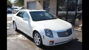 Used 2003 Cadillac Cts Luxury For Sale Georgetown Auto Sales Ky Kentucky Sold