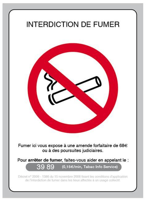 adresse chambre de commerce panneaux interdiction de fumer siplan