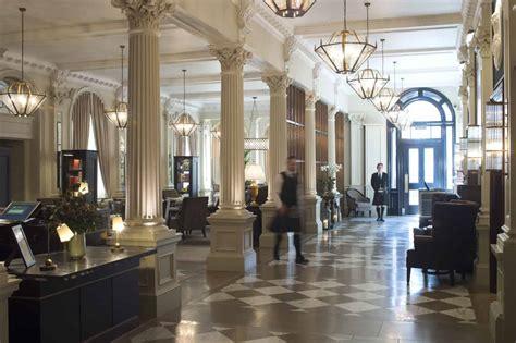 iconic hotel relaunches   principal edinburgh dram