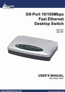 A02-f8p Manuals