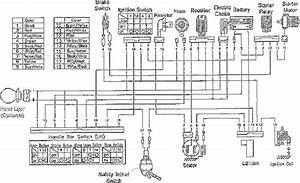 Lighting Impulse Wiring Diagram Of E Ton Axl50 And Txl50