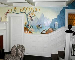 decorative painting for walls with kitchen island designs With decorative painting ideas for walls