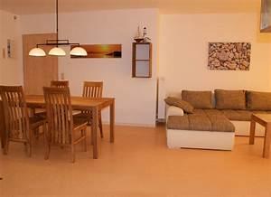 Wohnzimmer Mit Essbereich : bildergalerie vineta haus sanddorn 2 wohnzimmer mit essbereich ~ Watch28wear.com Haus und Dekorationen