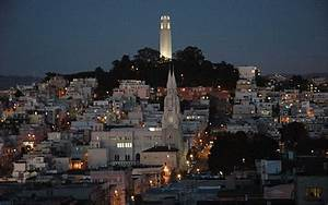 Telegraph Hill, San Francisco