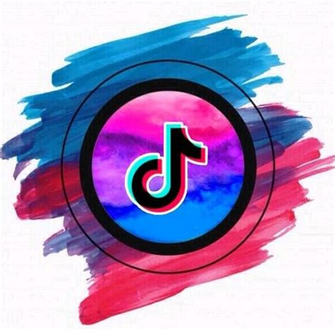 TikTok in 2020 | Cool cute backgrounds, Instagram logo ...