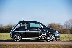 LIMITED EDITION FIAT 500 RON ARAD NOW AVAILABLE IN THE UK ...