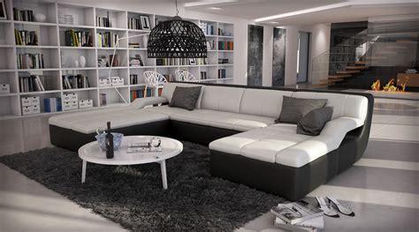 canapé en cuir belgique canapé d 39 angle design en cuir large 1 789 00