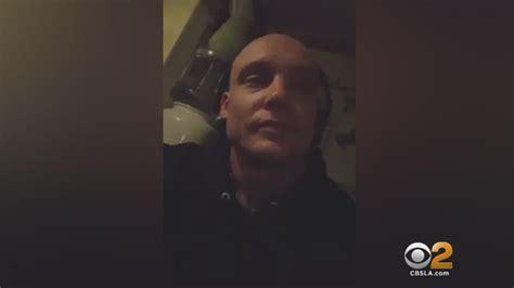 Anaheim Man Goes On Facebook Live To Allegedly Threaten He