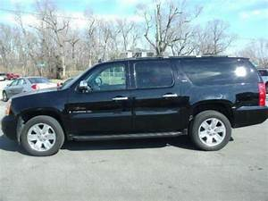 Find Used 2008 Gmc Yukon Xl Slt In 3400 South Madison Ave