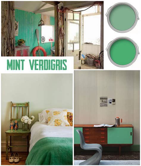 interior paint trends 2014 lobster and swan