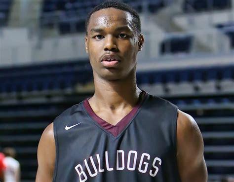 basketball recruiting interest rising   star pj
