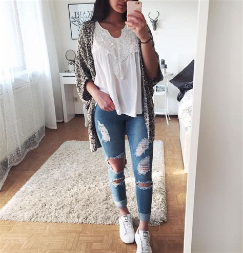 Teen Fashion Jeans Outfits Tumblr I39m Yarii - Clothing Trends