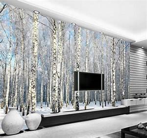 Aliexpresscom : Buy Custom 3d Abstract Wallpapers Modern ...