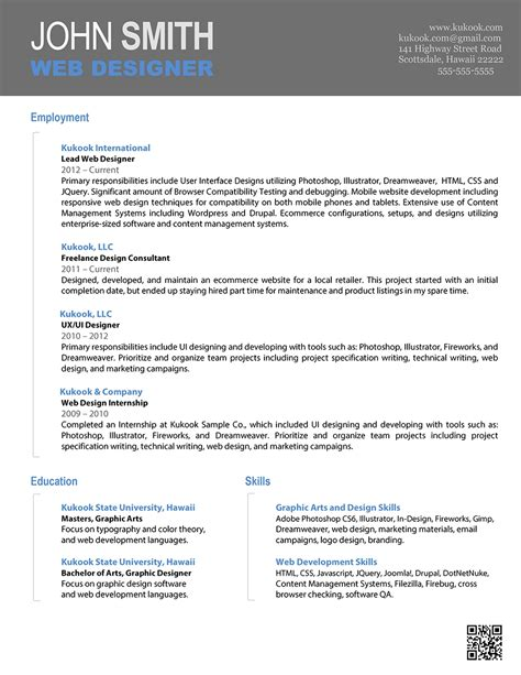 Does Microsoft Word 2010 Resume Templates by Eps Zp 87 Enchanting Exles Of Professional Resumes 89 Appealing Unique Resume Templates