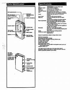 Sony Bm-570