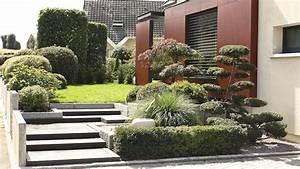Sculpture De Jardin Contemporaine : artcane am nagement ~ Carolinahurricanesstore.com Idées de Décoration
