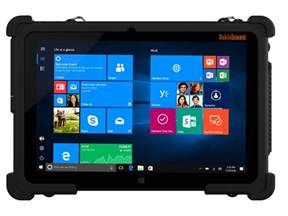 Rugged Windows Tablets by Xtablet Flex 10a Rugged Tablet Windows 10 2 In 1