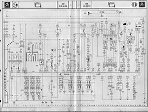 Schema Electrique Xantia 19 Td