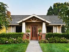 curb appeal makeovers      hgtv