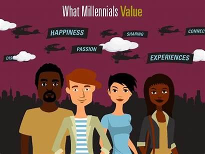 Millennials Marketing Millennial Happiness Value Google Quitting