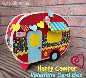 10, cute, diy, valentine, u2019s, day, mailboxes, for, kids