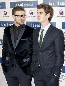 Men Of Style: Justin Timberlake