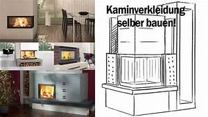 Ofen Selber Bauen : kaminverkleidung selber bauen eine kleine anleitung ~ A.2002-acura-tl-radio.info Haus und Dekorationen