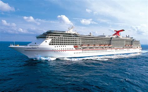 Carnival Miracle Cruise Ship 2018 And 2019 Carnival Miracle Destinations Deals | The Cruise Web