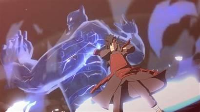 Madara Susanoo Uchiha Naruto Shippuden Background Ultimate