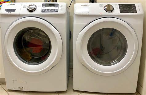 neue waschmaschine trockner villa floridadream in bradenton island