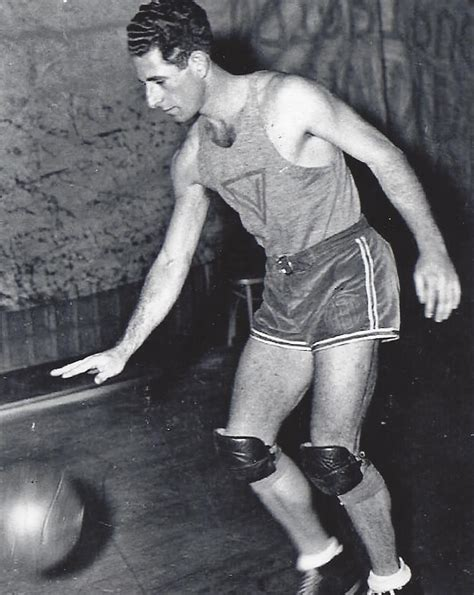 MILT TRUPIN - Pro Basketball Encyclopedia