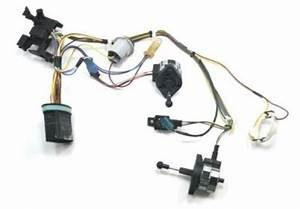 Rh Headlight Harness 05