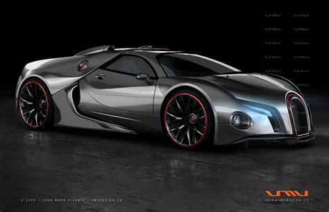 Bugatti Renaissance By Jmv Design