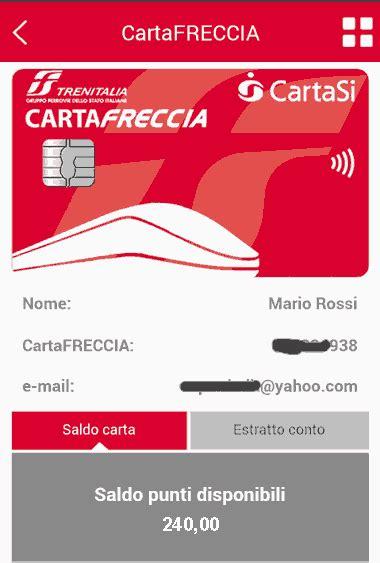 Trenitalia Mobile Orari E Prezzi by Trenitalia Mobile App Orari E Prezzi Per Acquisto