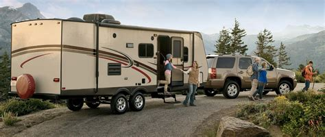 Travel Trailers And Towable Rvs