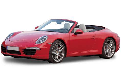 Review Porsche 911 by Porsche 911 Cabriolet Review Carbuyer