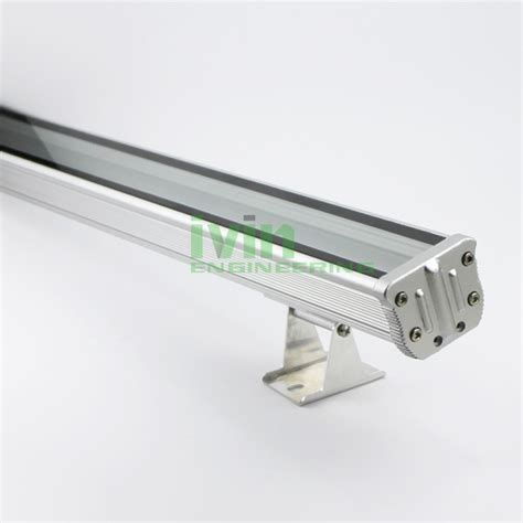 led heat sink bar high power led wash wall bar light heat sink wash wall