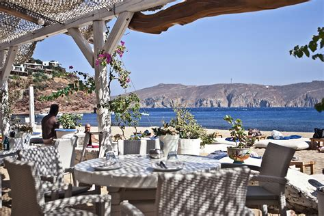 cuisine villa instyle villas dazzling villa mykonos