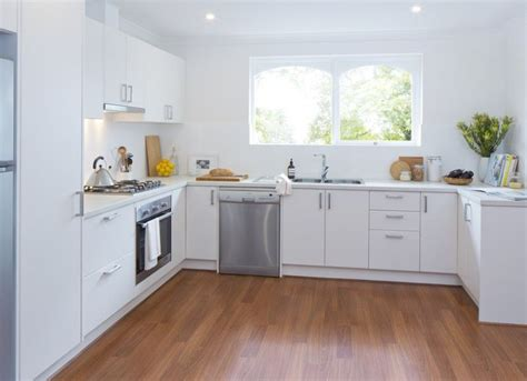 bunnings kitchen cabinets kaboodle kitchen breathing new available at